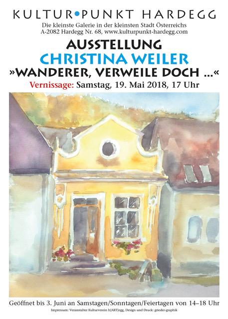 Christina Poster k